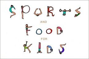 sport-food-kids